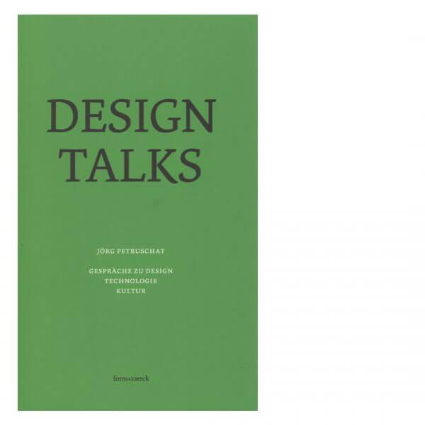 Jörg Petruschat, Design Talks